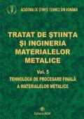 TRATAT DE STIINTA SI INGINERIA MATERIALELOR METALICE