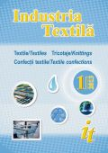 REVISTA: Industria Textila nr. 1/2013