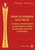PIATA DE ENERGIE ELECTRICA