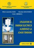 UTILIZATORI DE ENERGIE ELECTRICA ALIMENTATI LA JOASA TENSIUNE
