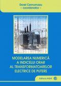 MODELAREA NUMERICĂ A INDICELUI ORAR AL TRANSFORMĂRILOR ELECTRICE DE PUTERE