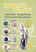 REVISTA: Industria Textila nr. 6/2013