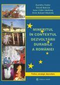 MINERITUL ÎN CONTEXTUL DEZVOLTĂRII DURABILE A ROMÂNIEI