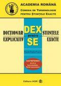 Dictionar explicativ pentru stiintele exacte roman/englez/francez. Electrotehnica ELTH 9. Supraconductibilitate - Materiale supraconductoare.
