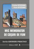 MIC MEMORATOR DE COȘURI DE FUM