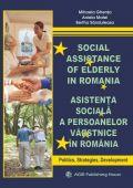 ASISTENTA SOCIALA A PERSOANELOR VARSTNICE IN ROMANIA